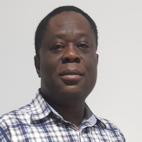 Dr Ebele Chiemeke Profile Picture – UPDATED